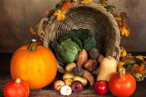 8 bonnes raisons de manger bio !
