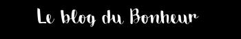 blog bonheur en bocal